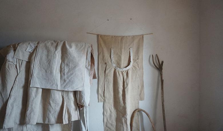 Adriana Meunié y el lenguaje del textil