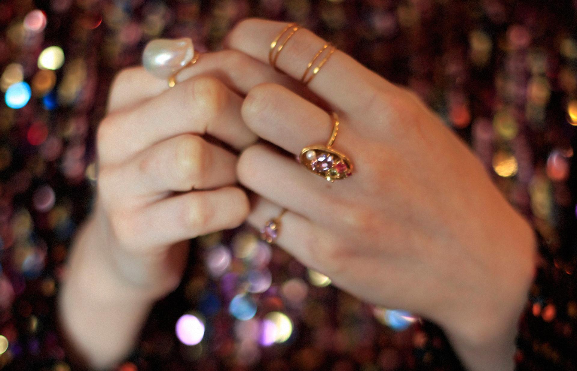 Nuevas joyas, nuevas realidades