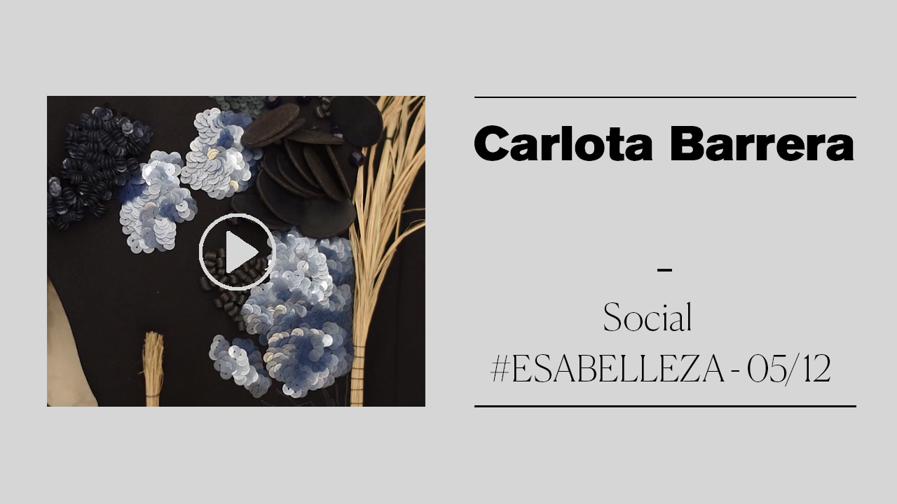 Los nuevos muchachos de Carlota Barrera