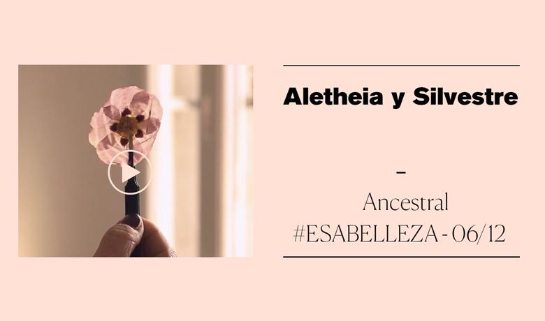 Aletheia y Silvestre: nulla aesthetica sine ethica